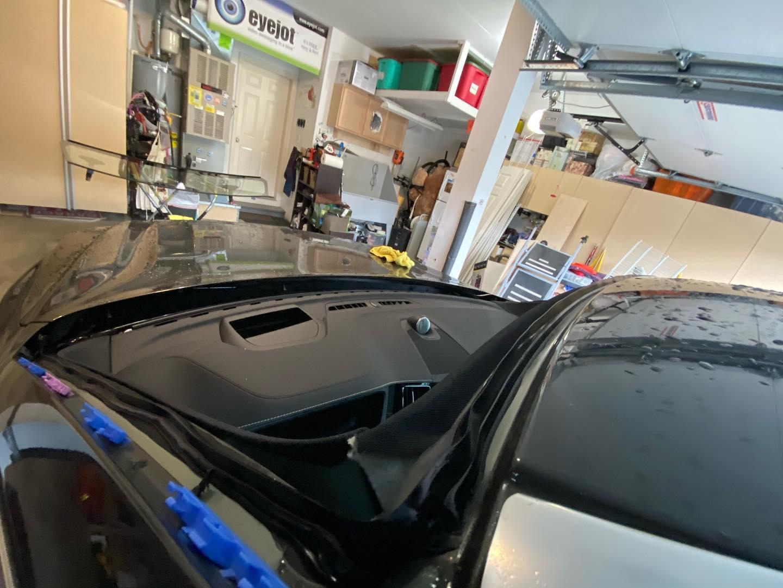 windshield removal seattle wa
